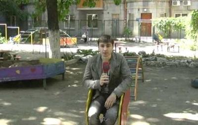 Россия отпустила ранее задержанного украинского журналиста