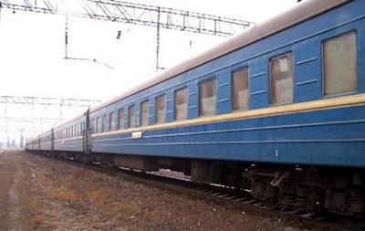 Укрзализныця изменила маршрут поездов в Донецк и Мариуполь