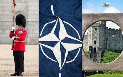 Саммит НАТО обсудит ситуацию в Украине