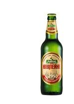 Львовское  Юбилейное  -  подарок к 295-летию Львовской пивоварни