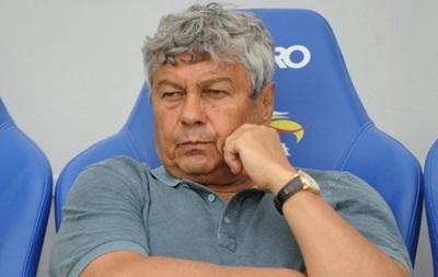 Главный тренер Шахтера: На бразильцев жалуется вся Европа