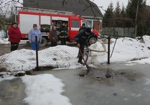 В Украине остаются подтоплеными почти 90 населенных пунктов