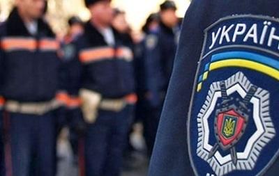 Милиция задержала заместителя начальника  горловской полиции ДНР