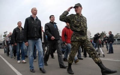 Треть читателей Корреспондент.net получили повестку в военкомат - опрос
