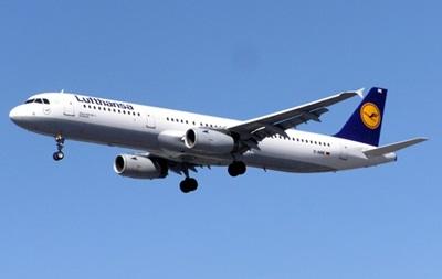 Самолеты Lufthansa будут летать в обход Ирака