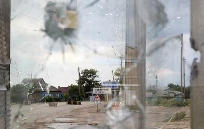 В России заявляют об обстреле из  Града  территории Ростовской области