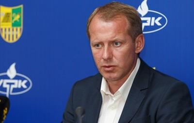 Тренер Металлиста: Ярмоленко провалялся около 15 минут всего матча на газоне