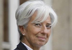 МВФ не исключает, что в следующем году мировая экономика погрузится в рецессию