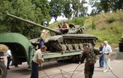В Харькове прогремел взрыв на территории бронетанкового завода