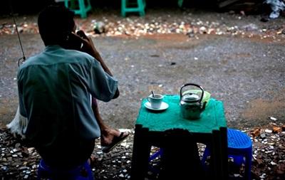 Украинские мобильные операторы прекратят работу в Крыму