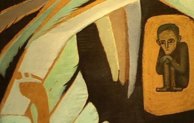 Выставка работ художников - шестидесятников