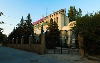 В ОБСЕ обеспокоены арестом имущества Черноморской ТРК