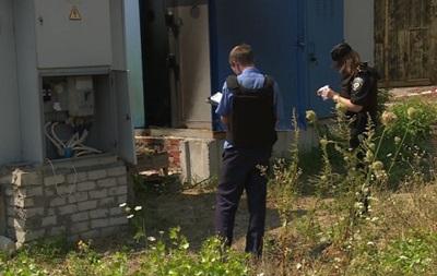 Возле офиса канала 112 обнаружили взрывчатку