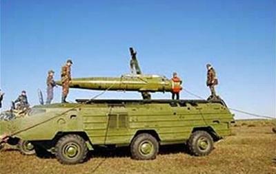 Украинская армия стягивает к Донецку комплексы  Точка У ,  Смерч  и  Ураган