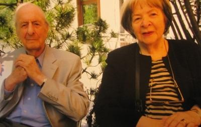 В Швейцарии умерла дочь последнего гетьмана Украины