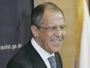 Лавров заявил о готовности России  перезагрузить  отношения с Великобританией