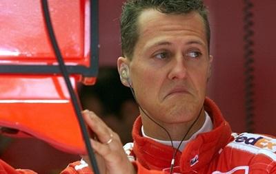 Жена Михаэля Шумахера продает его чемпионскую Ferrari