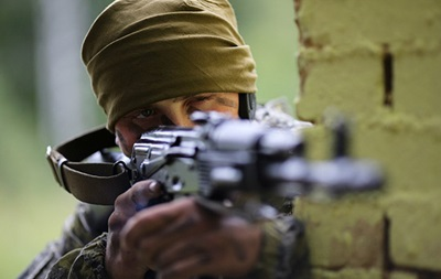 На юге России начались полевые сборы войсковой разведки