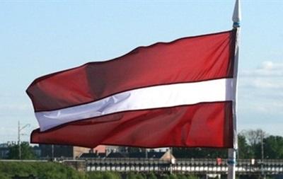 Латвия готова признать ДНР и ЛНР террористическими организациями