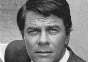 Умер звезда сериала Миссия: невыполнима Питер Грэйвс