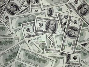 США выплатили банкам более $30 млрд