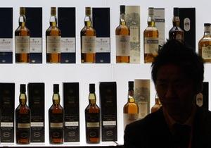 Исследование: После виски похмелье тяжелее, чем после водки