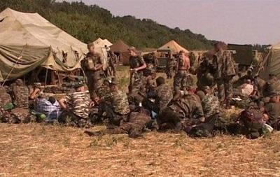 Бойцы 72-ой бригады объявили голодовку в России – журналист