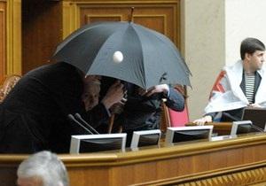 Cудья КС: Депутаты могут инициировать денонсацию харьковских соглашений