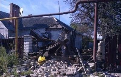 В Первомайске от обстрела погибла семья из пяти человек