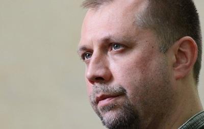 Премьер-министр  ДНР Бородай заявил о своей отставке