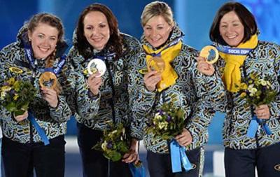 Лучшим спортсменам Украины утвердили Президентскую стипендию