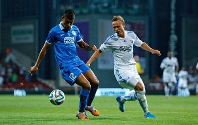 Эксперт: Маркевич ошибся с составом в матче с Копенгагеном