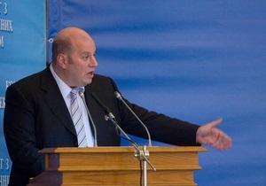 Бродский предложил импортерам торговаться с Таможней