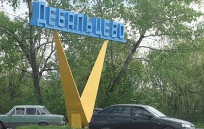Украина приостановила работу пункта выдачи разрешений  Дебальцево