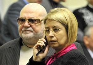 Стоп цензуре: Ян Табачник дискредитирует Партию регионов