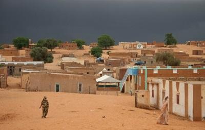 Мавритания опасается проникновения в страну лихорадки Эбола