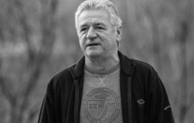 Похороны Андрея Баля состоятся 12 августа