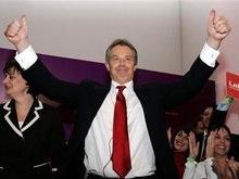 Тони Блэр стал советником крупнейшего банка США