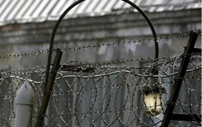 Сбежавшие в Донецке заключенные решили вернуться в тюрьму