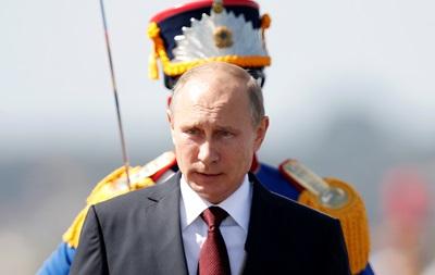 Путин посетит Крым