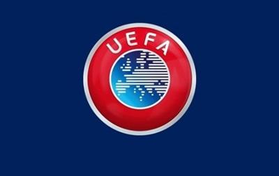 UEFA перенес первый матч Зари в плей-офф квалификации Лиги Европы