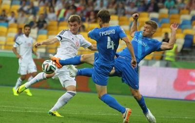 Экс-форвард Динамо: Больно видеть, как мучаются на поле игроки в футболках Динамо