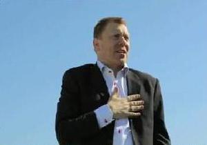 Мэром Рейкьявика стал актер-комик, пообещавший не выполнять предвыборную программу