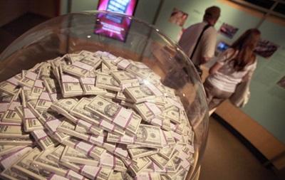 Доллар к закрытию межбанка подорожал на 30 копеек