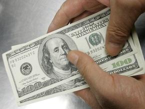 Доллар в обменниках продают по 8,5-8,55 гривны