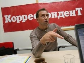 Томенко призывает Ющенко обратить внимание на ситуацию в Киеве