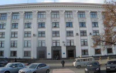 Луганский окружной админсуд из-за АТО не будет работать до 20 августа