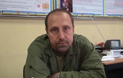 Комбат батальона Восток выступил против дробления Украины