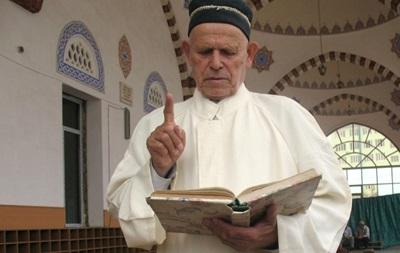 У крымских мусульман устраивают обыски: ищут запрещенную литературу