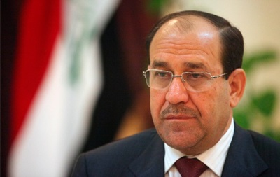 Премьер-министр Ирака объявил о своей отставке
